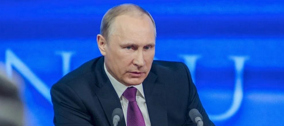 Деньги под контролем. Путин подписал указ об ужесточении контроля за наличными