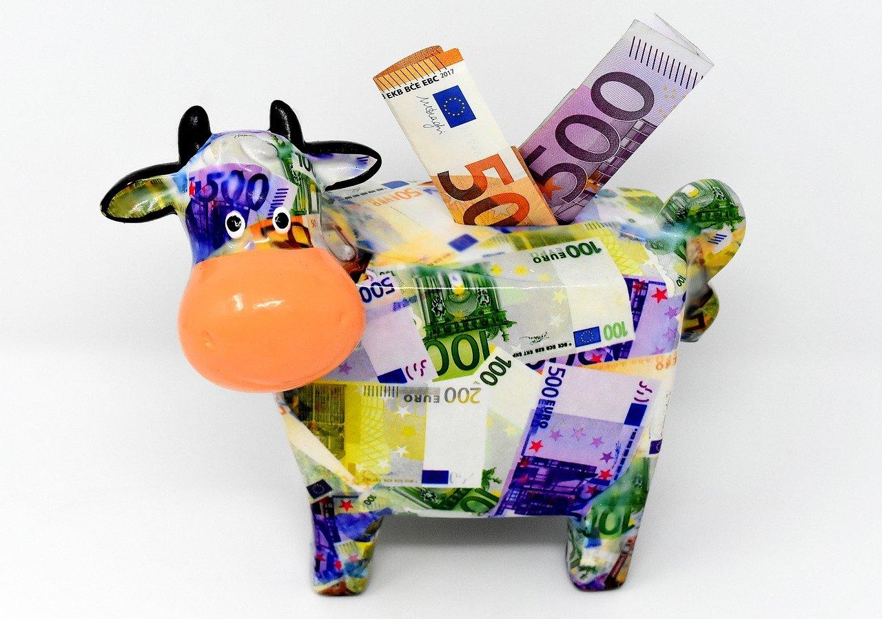15 способов накопить деньги на любые цели