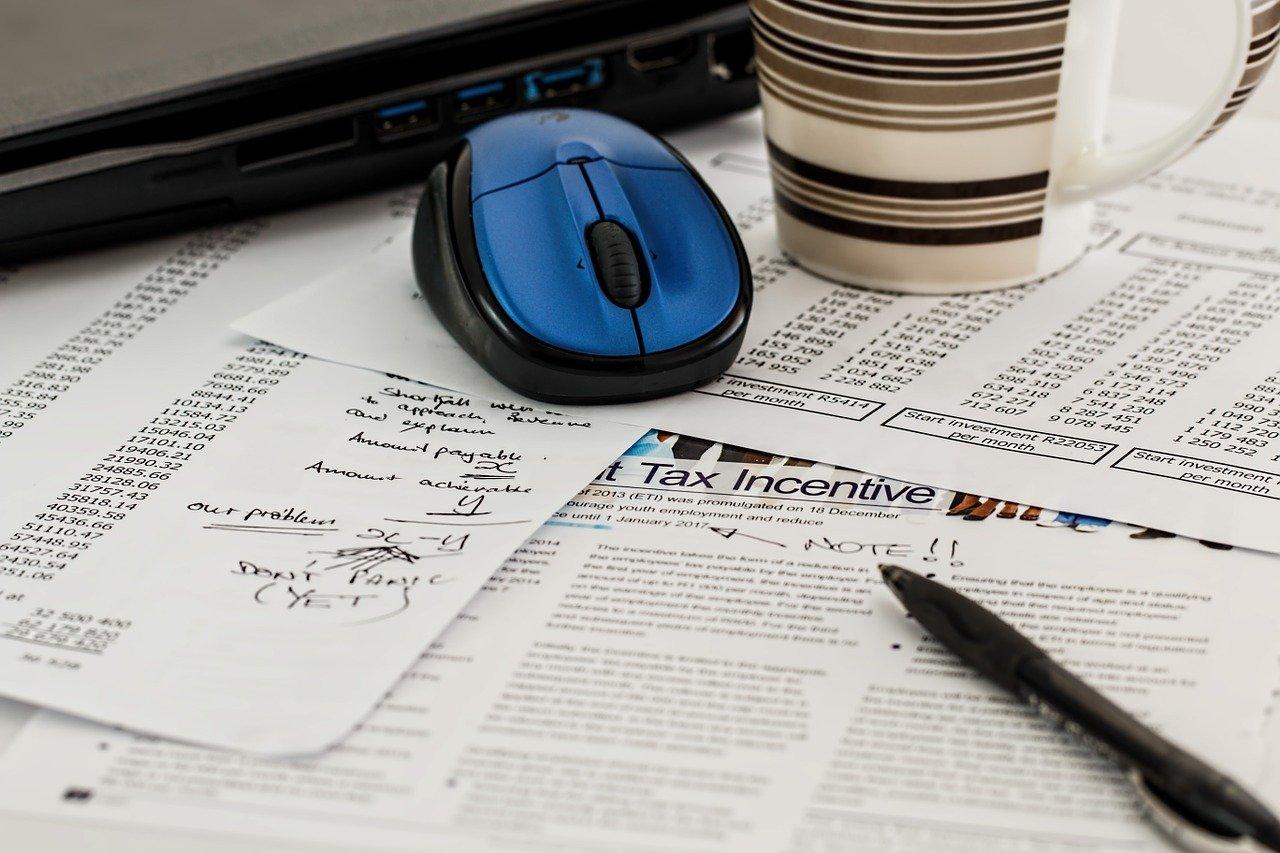 Как быстро и без головной боли получить налоговый вычет?