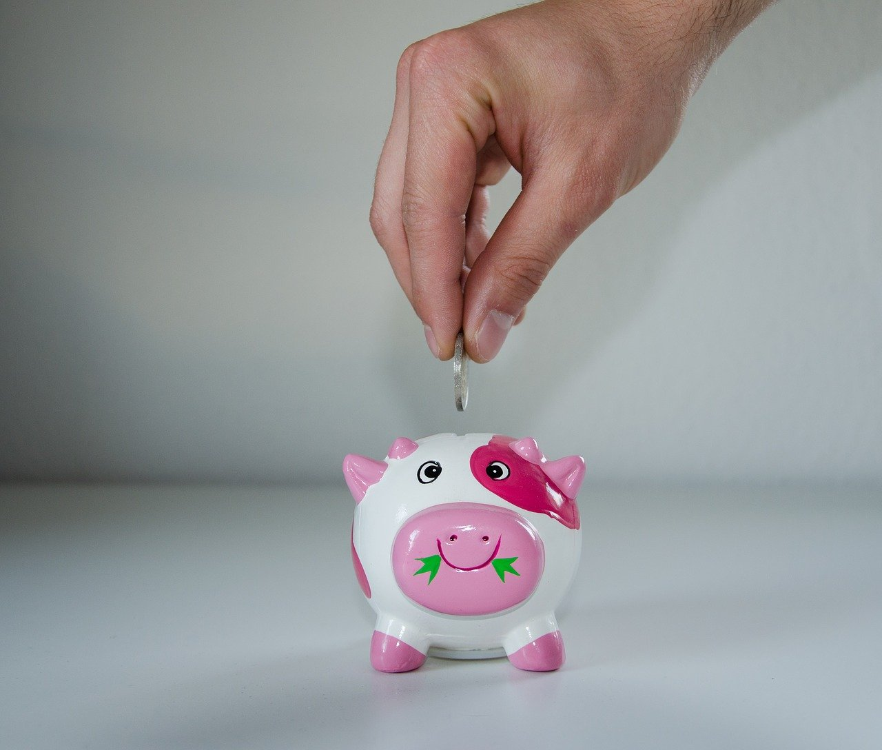 Копим деньги без стресса. Несколько простых способов