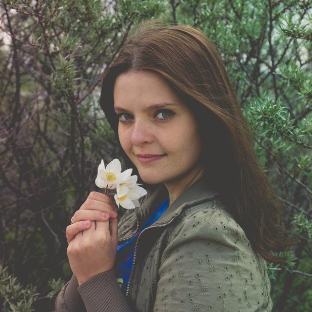 Ирина Комкова, экономист